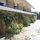 Двор гостиницы